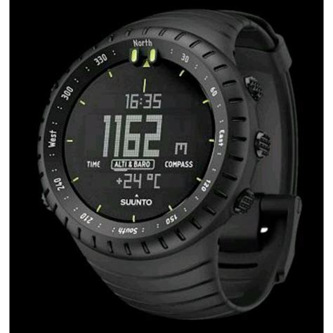 Jam Tangan Pria Jam Digital jam tangan suunto outdoor digital jam tangan