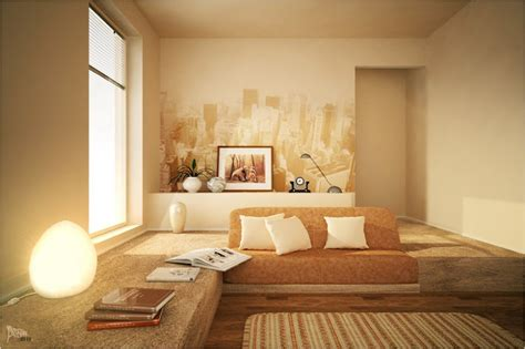 warm living room modern living room with warm color ideas kitchentoday