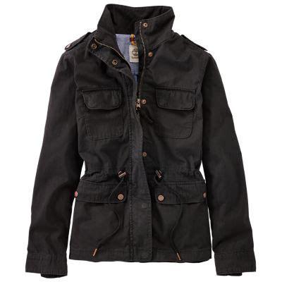 women's mount mansfield field jacket | timberland us store
