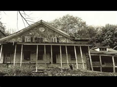 haunted houses in nj most haunted places in new jersey youtube