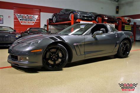 2011 corvette grand sport 2011 chevrolet corvette grand sport coupe stock m5361