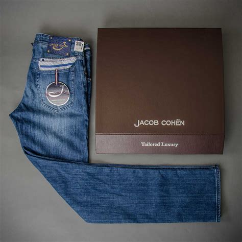 New N Limited 9 limited edition 9ct gold jacob cohen the