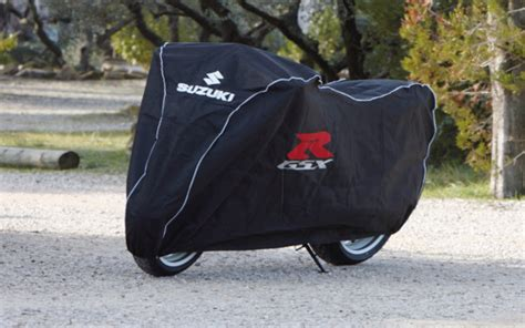 Suzuki Motorcycle Covers Suzuki Gsx R Indoor Bike Cover Suzuki Genuine Accessories