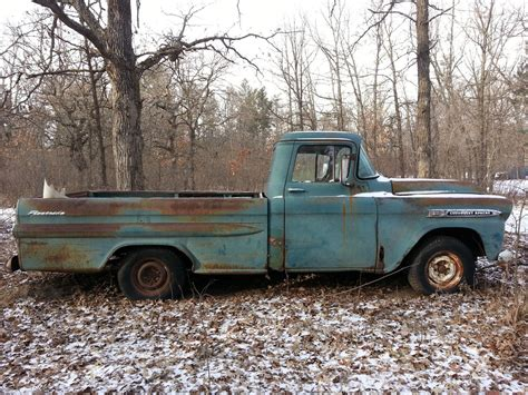 long bed truck 1958 chevrolet apache 32 fleetside long bed truck