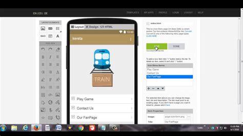 aplikasi pembuat video ios aplikasi buat game ios tutorial bikin aplikasi game