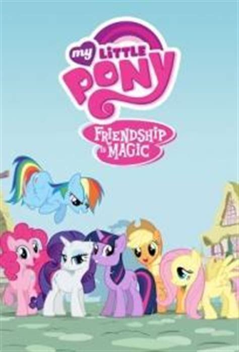 Seri Dvd Animasi My Pony Friendship Is Magic Season 1 mi peque 241 o pony la magia de la amistad serie de tv