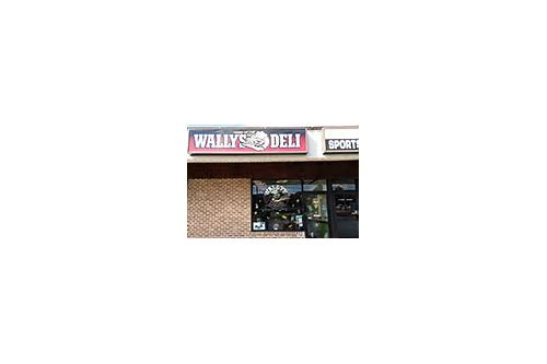 wally's deli emmaus coupons