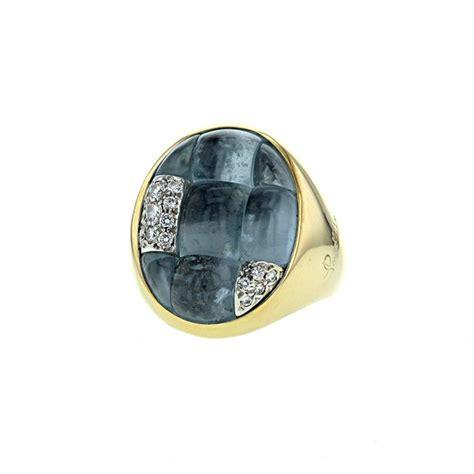 pomellato prezzi anelli anello pomellato 329595 collector square
