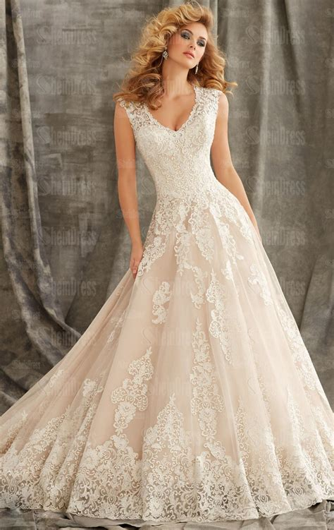 beautiful wedding dresses with lace beautiful vintage lace princess wedding dress dress journal
