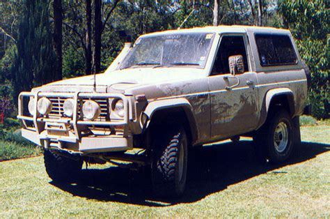 1980 nissan patrol 1980 nissan patrol pictures cargurus