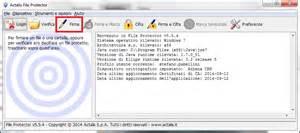 banca popolare di sondrio treviglio come faccio a firmare documenti usando file protector