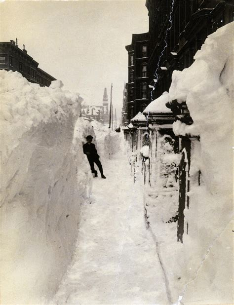 the great blizzard of 1888 new york walkabouts the great blizzard of 1888 was snow joke