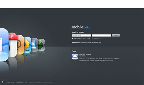 mobil me apple lanza su nuevo mobileme applemamm