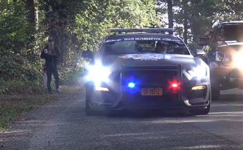 ford mustang shelby gt police car   shameless