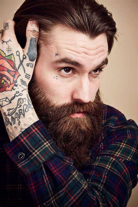 men with beards are the new face of baseball la times eye candy modelos barbudos and tatuados mais20minutos