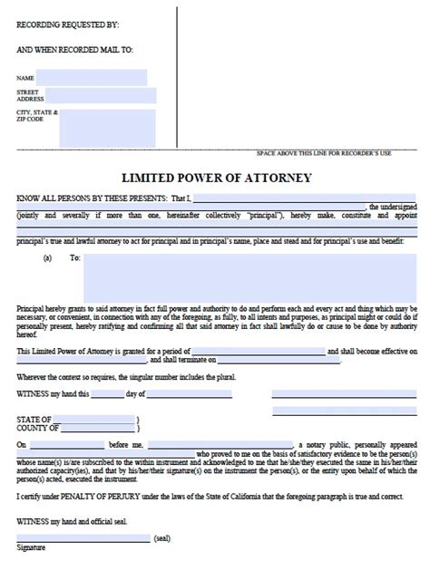 sle limited power of attorney form florida motor vehicle power of attorney impremedia net