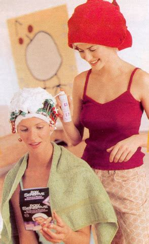 sissy punishment hair in curlers sissy perm salon quotes