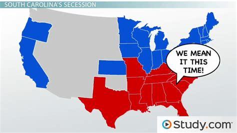 lincoln secession lincoln s election southern secession the new
