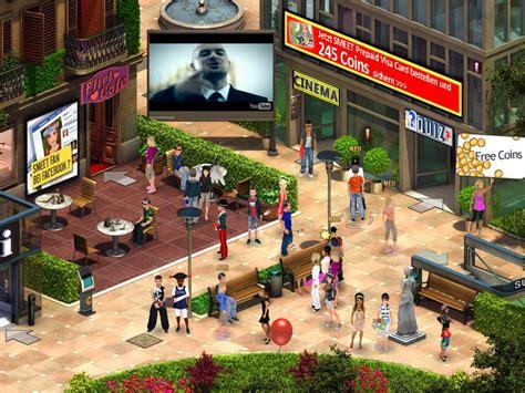 free online virtual world game smeet screenshots virtual worlds for tweens