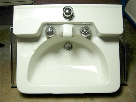 crane wall mount sink crane drexel wall mounted sink 1950s