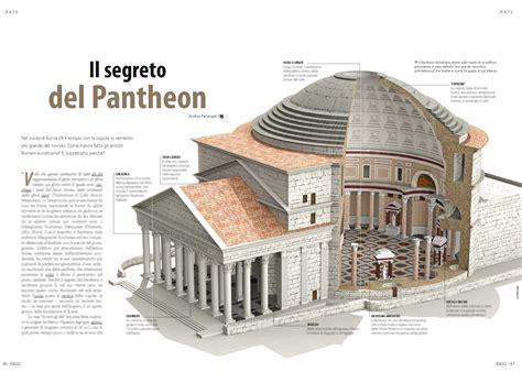 cupola pantheon roma nel cuore di roma c 232 il pantheon il tempio con la cupola