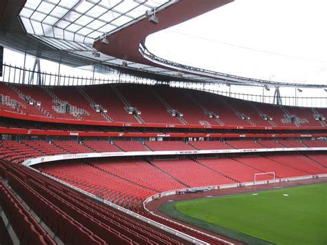 arsenal stadium emirates stadium arsenal london the stadium guide
