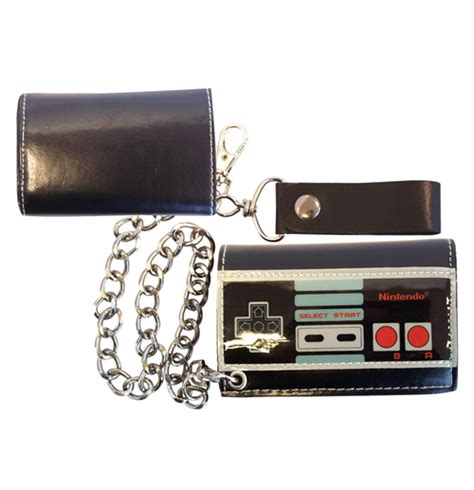 Nintendo Controller Wallet by Nintendo Chain Wallet Controller For Only 163 15 70 At