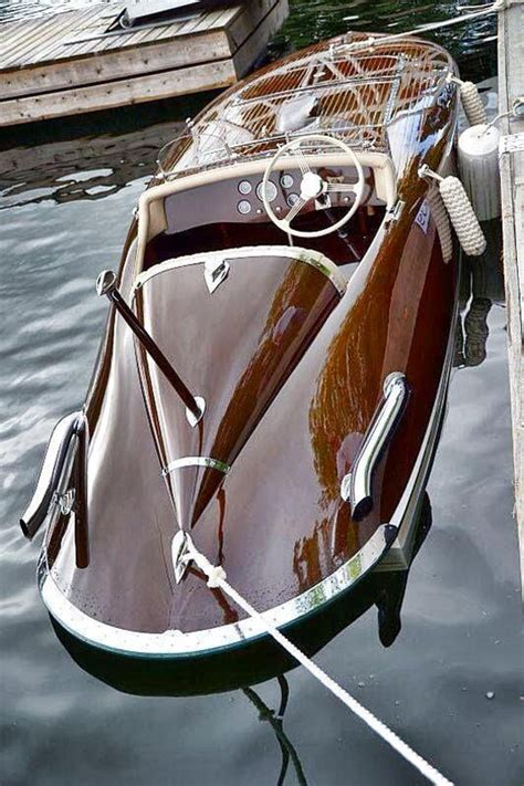 motorboat film classic wooden boat the meta picture