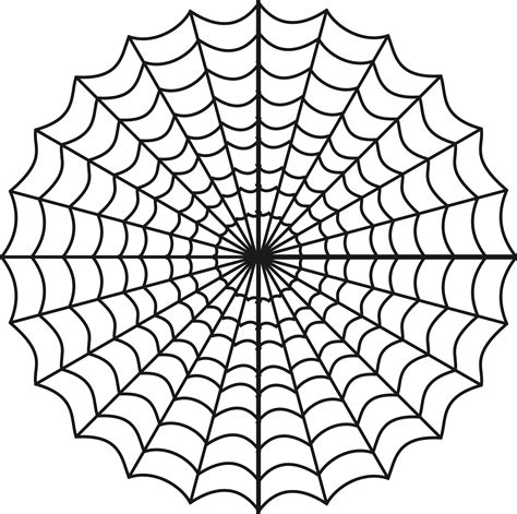 design art web best spider web png 21469 clipartion com