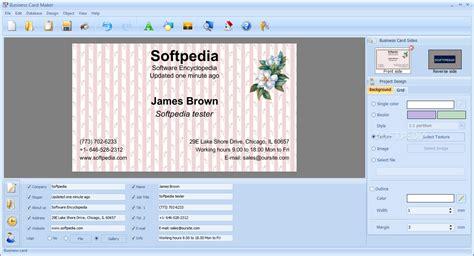 business card template creator online business card templates