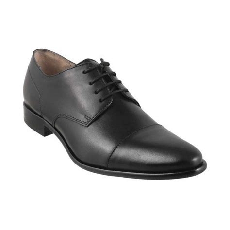 what are the different types of formal dress shoes