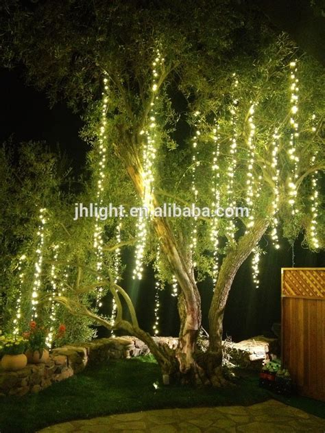how to string lights on tree branches 16 best tree lights images on lights time and rope lights