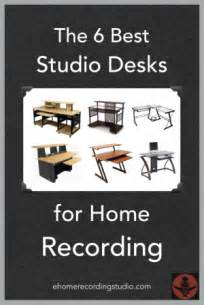 best desk for home studio the 6 best studio mixing desks for home recording