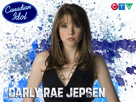 carly rae jepsen canadian idol watch carly rae jepsen s entire run on canadian idol