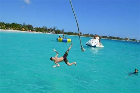 swinging cruises reviews best 25 barbados beach club ideas on pinterest page