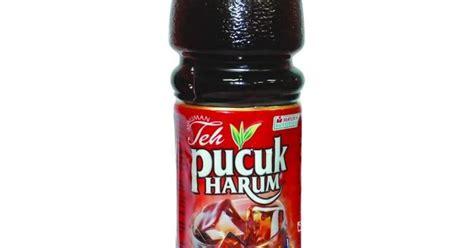 1 Dus Teh Pucuk Harum 350ml teh pucuk harum 350ml botol warung my id