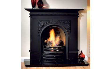 cast iron electric fireplace 1000 ideas about cast iron fireplace on