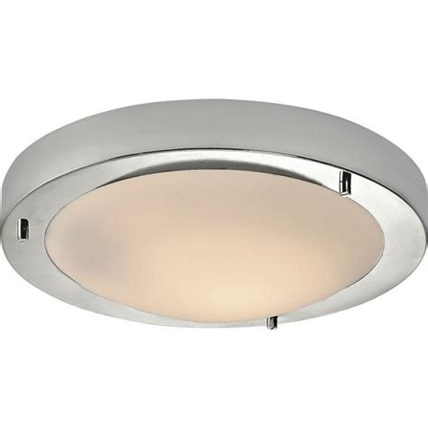 Argos Bathroom Light Buy Home Flush Bathroom Ceiling Fitting Chrome At Argos Co Uk Your Shop For Ceiling
