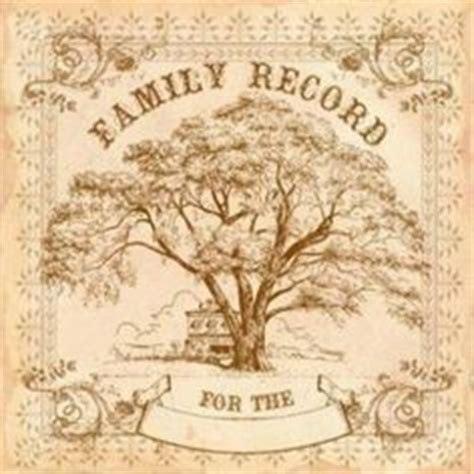 family genealogy book template 1000 images about family tree project on