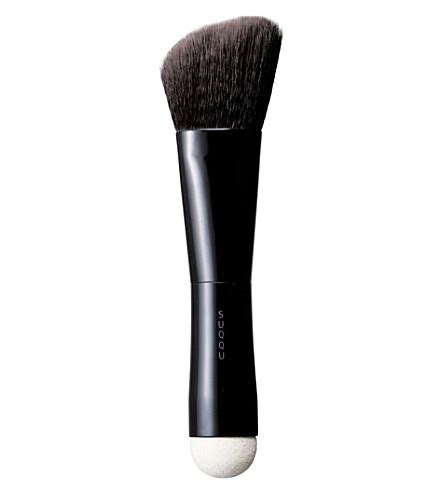 Dual Ended Makeup Brush suqqu dual ended foundation brush selfridges