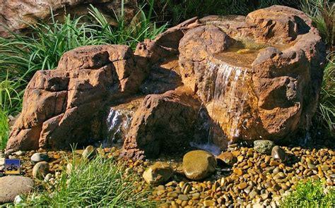 home depot garden rocks