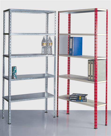 scaffali metallici per garage scaffali metallici per garage comisso mobili metallici