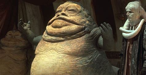 Wars 10 Things You Didn T About Jabba The Hutt