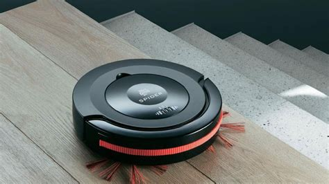 robot per pulire pavimenti robottino pulisci pavimenti idee di design per la casa