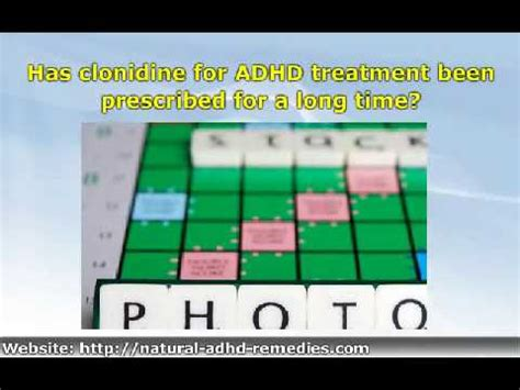 Clonidine For Detox by Clonidine For Adhd Top 5 Questions Answered