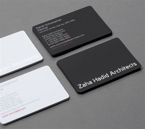 architecture business card best 25 minimalist business cards ideas on pinterest