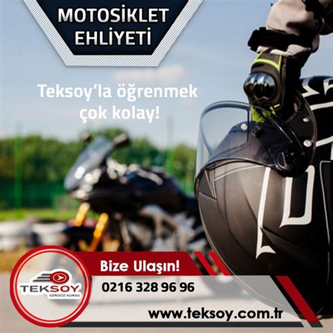 motosiklet ehliyeti  motosikletler sinif egitim