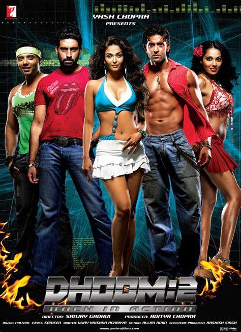 sinopsis film india terbaru pk sinopsis film india dhoom 2 jdsk