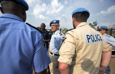 south sudan police un police advisor concludes 3 day visit to south sudan