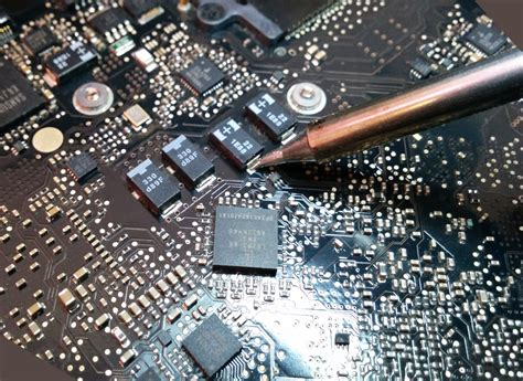 fix macbook pro water damage  cape town south africa